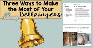 Bellringers, warm-ups, do-nows…whatever you call them, they're not just a classroom management tactic. Click through to find out three ways I make the most of these five-minute gems in my classroom.