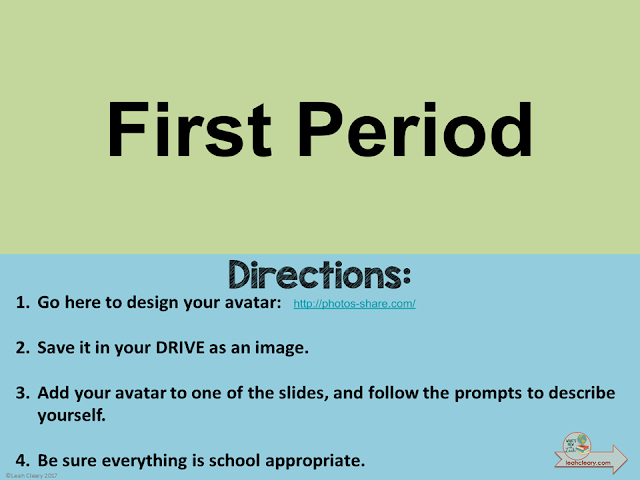 Back to school season always sneaks up on us teachers, but we CAN prepare for it by thinking ahead! In this blog post, I'm sharing three ways to make back to school better, including classroom setup, planning for substitute teachers, and creating student avatars. Click through to read the full post!