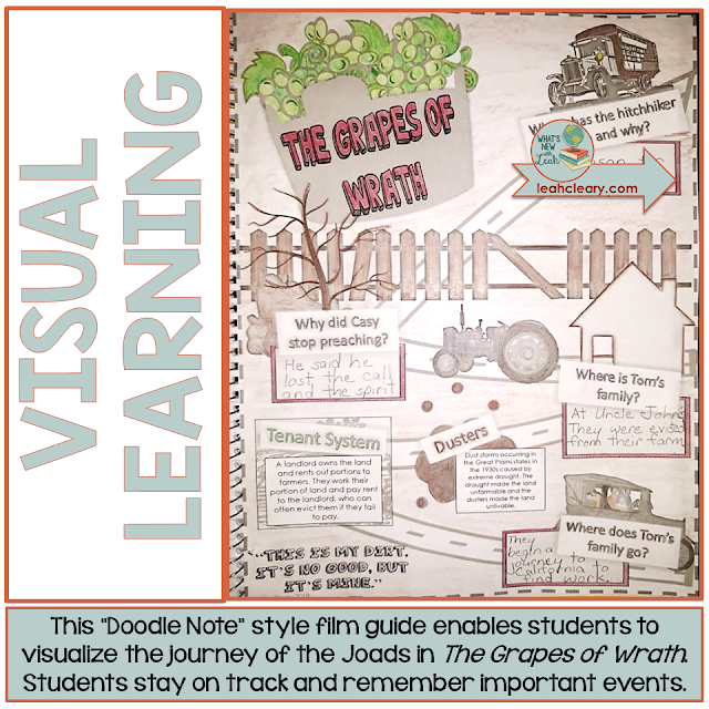 Interactive Student Notebooks are not just for lower grades. They are extremely beneficial for high school students if we implement them mindfully. They are valuable organizational tools and provide tangible visual learning opportunities. Click through for frequently asked questions and answers about using ISNs in the high school classroom.