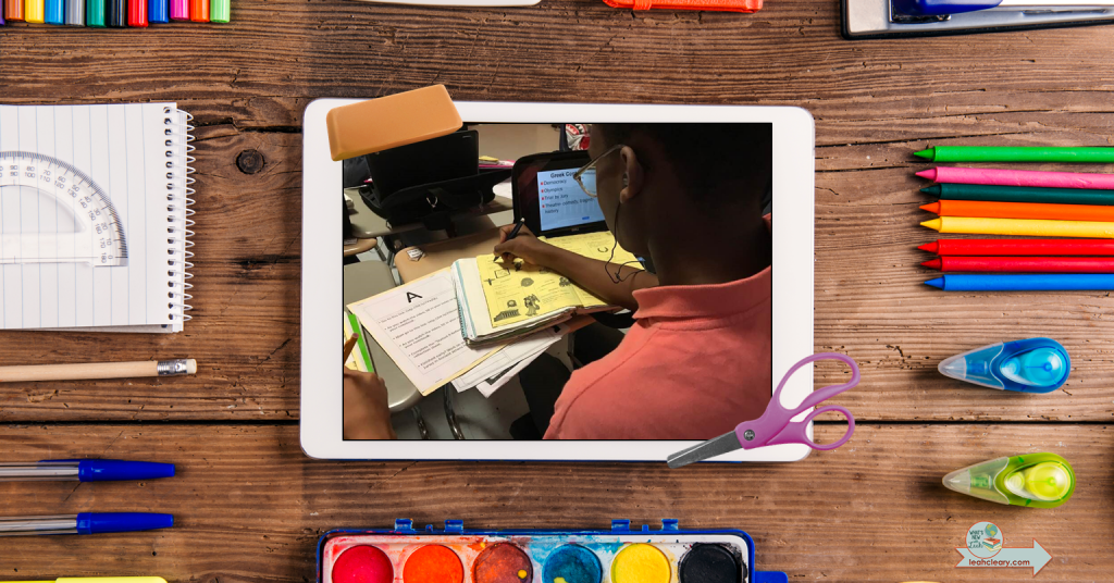 Blended learning--a hybrid of digital and traditional--will transform your classroom. Click through to find out why and how.