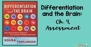 Chapter 4 of Differentiation and the Brain is all about effectively utilizing pre-assessments and feedback. The authors of this book argue that grading pre-assessments and formative assessments isn't the right way to go, and they say the same about closed-ended questioning. What do they recommend instead? Click through to read a summary of the chapter and find out!